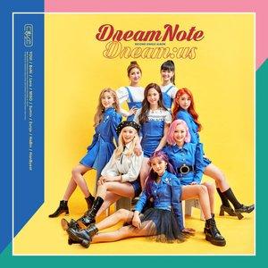 Dream:Us - EP