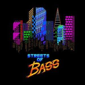 Streets of Bass