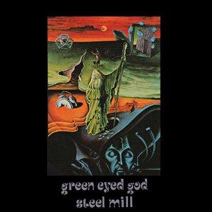 Green Eyed God