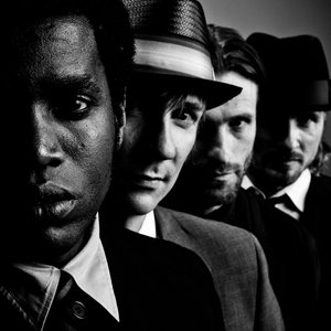 Avatar for Vintage Trouble