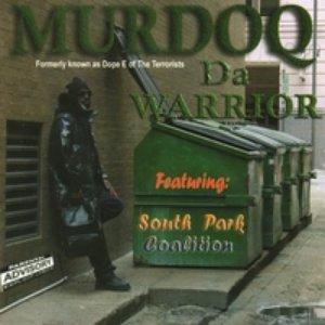 Murdoq Da Warrior