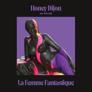 La Femme Fantastique (feat. Josh Caffe)