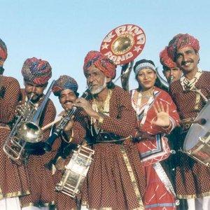 Avatar de Jaipur Kawa Brass Band