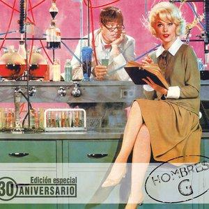 Hombres G (Edición 30 Aniversario)