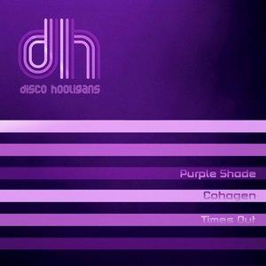 Purple Shade EP