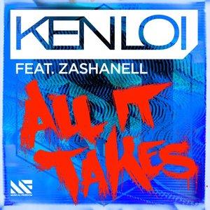 Avatar for Ken Loi Feat. Zashanell