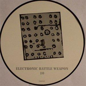 Electronic Battle Weapon 10