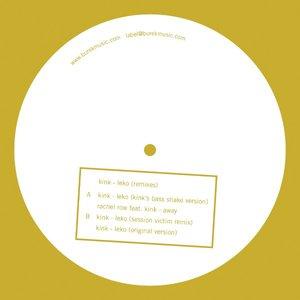 Leko Remixes