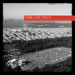 Live Trax Vol. 2: Golden Gate Park