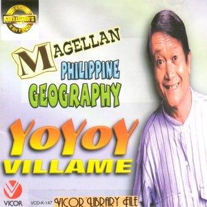 Sce: magellan philippine geography