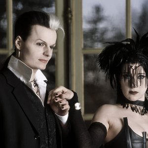 Image for 'Lacrimosa'