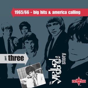 The Yardbirds Story - Pt. 3 - 1965/66 - Big Hits & America Calling