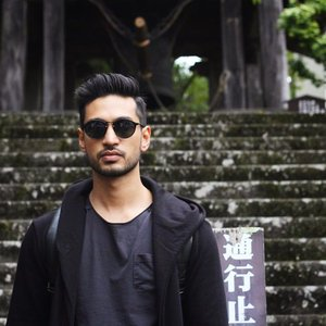 Avatar for Arjun Kanungo