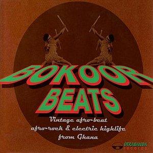 Bokoor Beats
