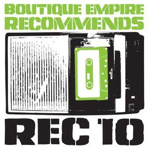 Boutique Empire:Rec'10