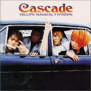 YELLOW MAGICAL TYPHOON