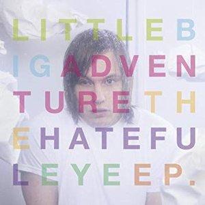 The Hateful Eye - EP
