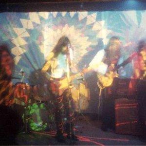 Avatar for Magic Mushroom Band