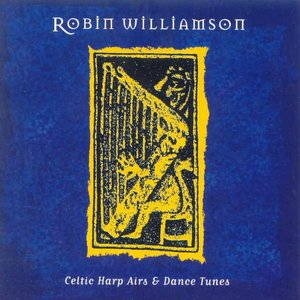 Celtic Harp Airs And Dance Tunes
