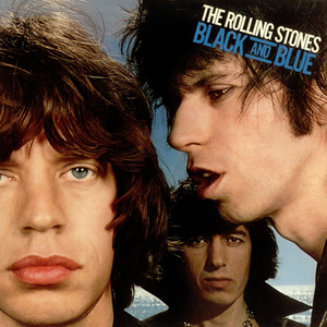 The Rolling Stones - Black and Blue - Lyrics2You