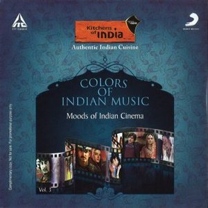Colors of Indian Music, Volume 3: Moods of Indian Cinema
