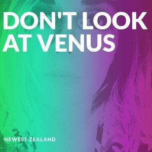 Don't Look at Venus