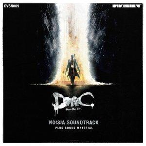 Image for 'DmC Devil May Cry (Original Game Soundtrack) [Bonus Version]'