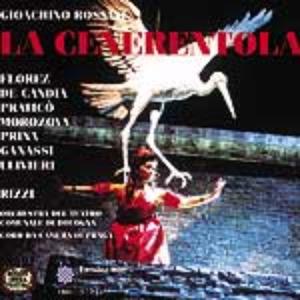 Oberturas (feat conductor: Gianluigi Gelmetti)