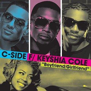 Boyfriend/Girlfriend (feat. Keisha Cole)
