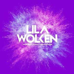 Lila Wolken - Single