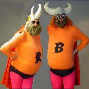 Аватар для Bat & Ryyd
