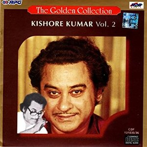 The Golden Collection - Kishore Kumar, Vol. 2