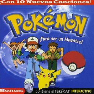 Pokemon 2ba Master - Spanish Version Of The #1 Kids Audio Album Of 1999