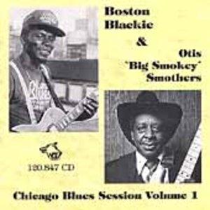 "Avatar for Boston Blackie & Otis ""Big Smokey"" Smothers"