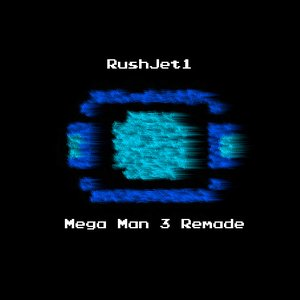 Mega Man 3 Remade