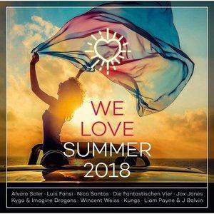 We Love Summer 2018