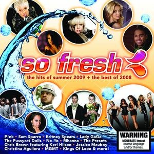 So Fresh - The Hits Of Summer 2009 & The Best Of 2008