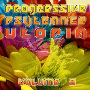 Progressive Psytrance Utopia V8