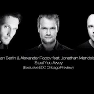 Avatar for Dash Berlin & Alexander Popov feat. Jonathan Mendelsohn