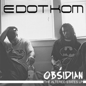 Obsidian: The Altered States LP