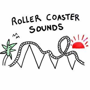 Roller Coaster Sounds - EP