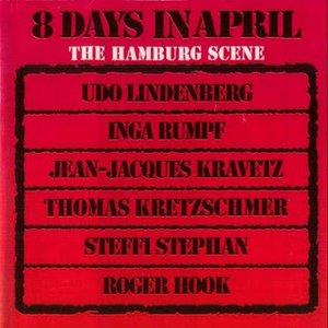 8 Days in April