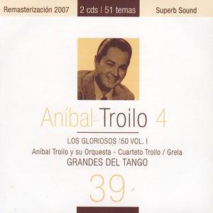 Grandes Del Tango 39 - Aníbal Troilo 4