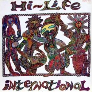 Avatar for Hi-Life International