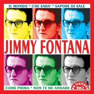 Jimmy Fontana en Italiano, Vol. 2 (Singles Collections)