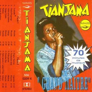Tianjama
