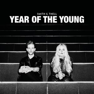 Year of the Young - Single