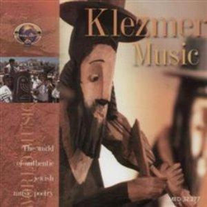 Avatar for Klezmer Music