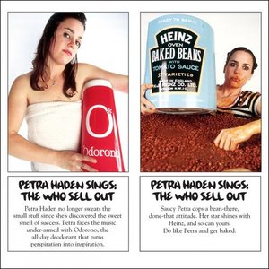 Image for 'Petra Haden Sings: The Who Sell Out'