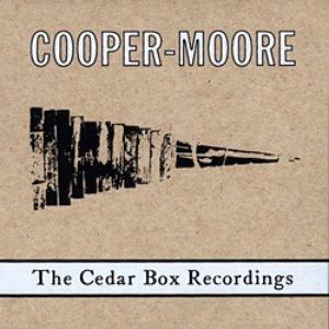 The Cedar Box Recordings